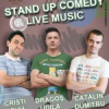 Stand-up comedy & Live Music la Hotel IAKI Mamaia