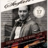 Live Music- STEFAN STAN & The band in El Comandante