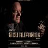 Concert NICU ALIFANTIS in Club Doors