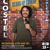 Stand-up comedy cu COSTEL la Harlequin