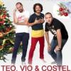 Stand-up Comedy cu TEO, VIO și COSTEL, la Phoenix