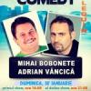 Stand-up comedy cu BOBONETE si VANCICA