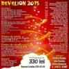 Revelion 2015 la Harlequin Mamaia