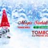 Tombola cu premii zilnice la Tomis Mall