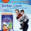 """Lansare de carte """"Toi Patoi si Mos Craciun"""" cu Serban Copot (Animal X) la Carturesti"""