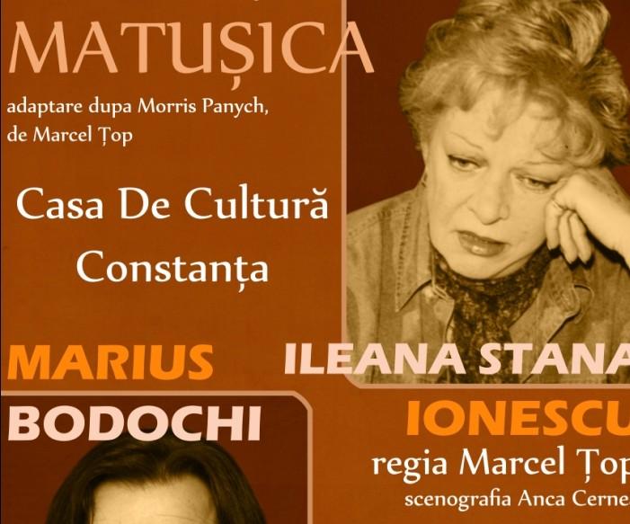 ANULAT: Matusica pe 17 martie (PREMIERA NATIONALA)