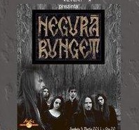 CONCERT: Negura Bunget – 4 martie in Heaven & Hell Bar