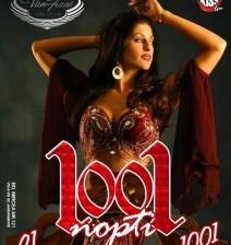 PETRECERE: 1001 nopti – 4 martie, Van Frans