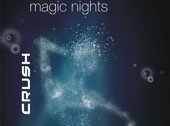 Petrecere Magic Nights in club Crush