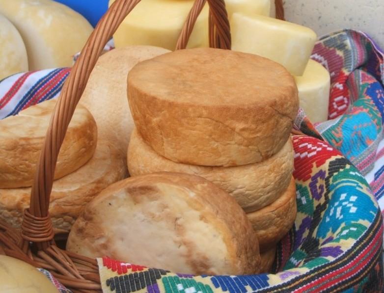 Targul de produse traditionale Piata taraneasca 10-13 martie