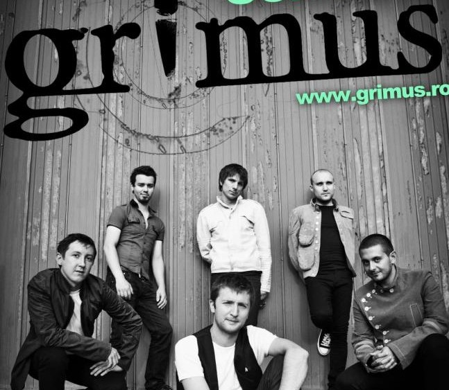 Concert GRIMUS in club Pulse
