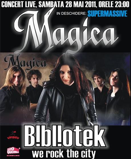 Concert Magica