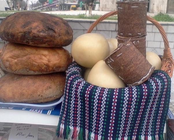 Targ de Produse Traditionale Piata Taraneasca