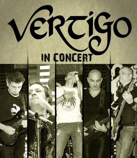 Concert VERTIGO