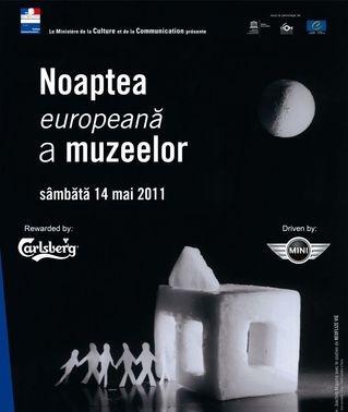 Noaptea Europeană a Muzeelor la Constanta