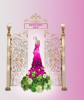 Targ de nunti intre 5-8 mai