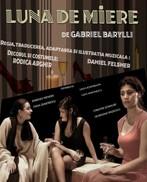 Teatru: LUNA DE MIERE
