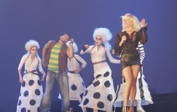 Concert LIVE Loredana