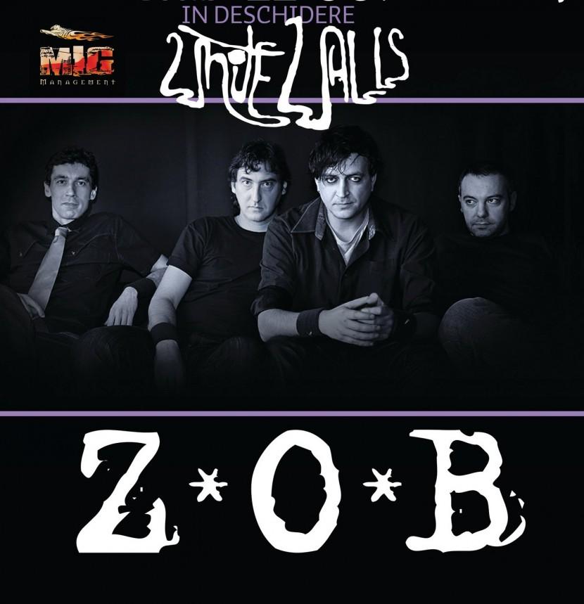 Concert LIVE: ZOB