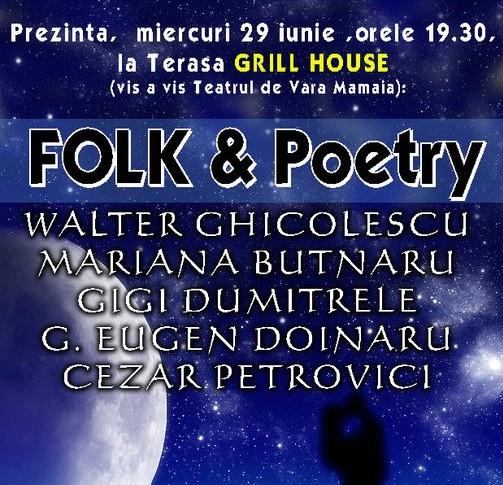 Folk & Poetry