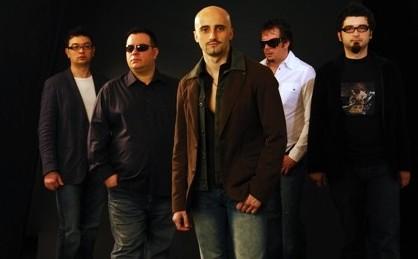 Concert VOLTAJ in Mamaia