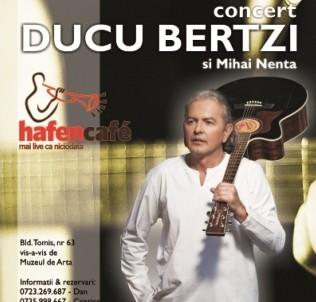 Concert Folk: Ducu Bertzi