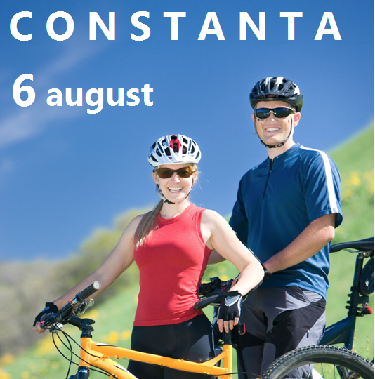 Let's Bike It, Constanta!