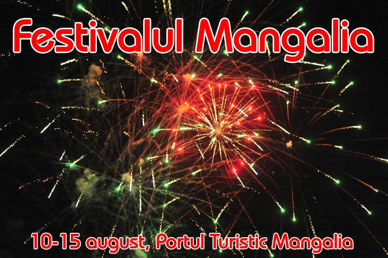 Festivalul Mangalia 2011