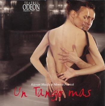 Un tango mas – Teatrul de vara Jupiter