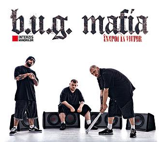 BUG Mafia a lansat un nou album SI E GRATUIT!