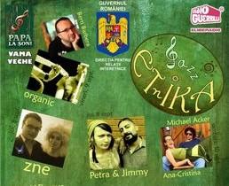 Festival de Jazz ETnIKA in Vama Veche