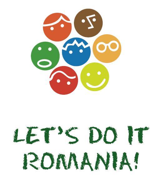 Let's do it, Romania! – zonele cartate in Constanta pe 24 septembrie