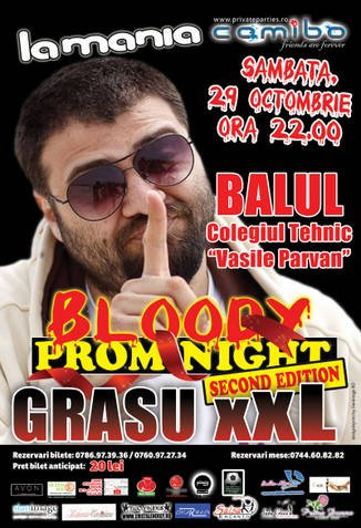 Concert GRASU XXL