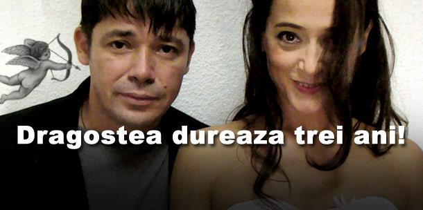 TEATRU: Dragostea dureaza 3 ani in Cafe d'Art