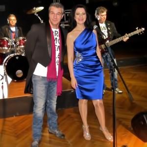 Cel mai nou single Holograf feat. Angela Gheorghiu: NU MAI E TIMP