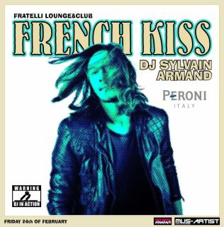 French Kiss in Fratelli