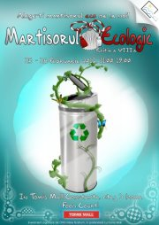 TARG: Martisorul Ecologic