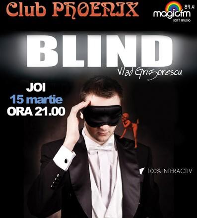 Castigator 2 bilete BLIND cu Vlad Grigorescu