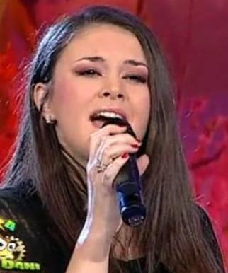 BIANCA PURCAREA si piesa de la Eurovision VIDEO