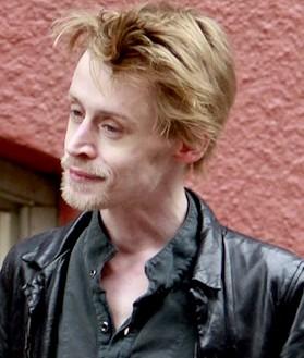Macaulay Culkin, dependent de antidepresive