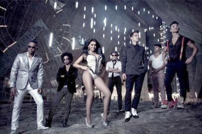 MANDINGA va reprezenta Romania la Eurovision