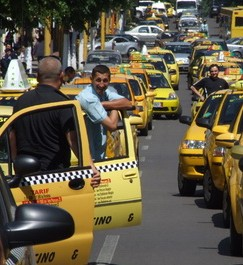 EDITORIAL: Taxi Driver