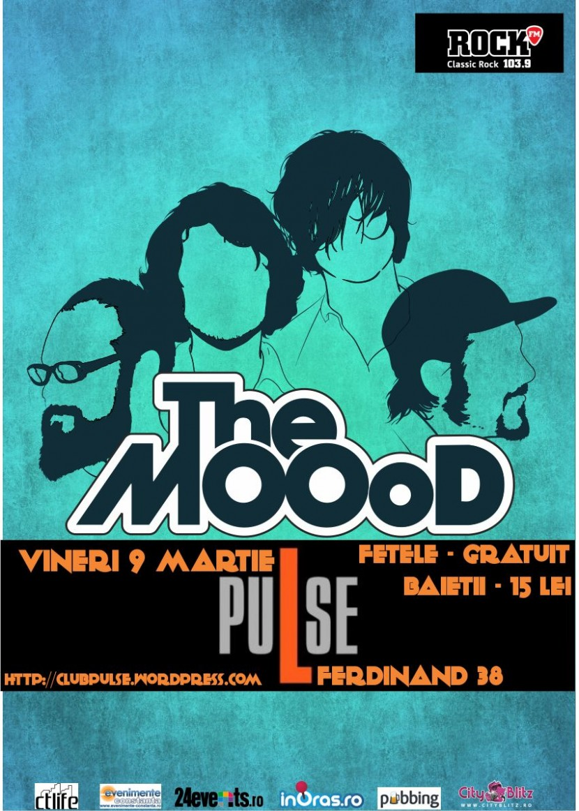 CONCERT: The MOOoD in PuLse