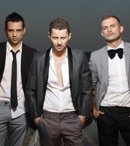 AKCENT, videoclip nou la single-ul 'I'm Sorry' VEZI AICI