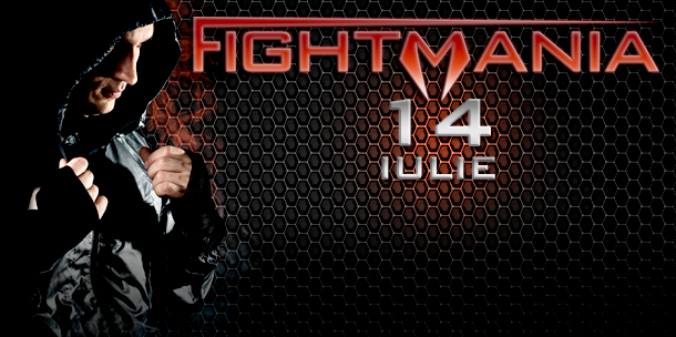 FIGHTMANIA – competitie si spectacol