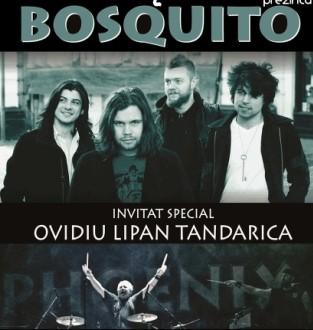 Concert Bosquito si Ovidiu Lipan Tandarica