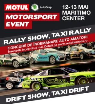 Motorsport Event la Maritimo