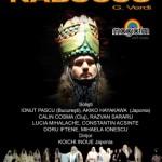 7 iunie Nabucco