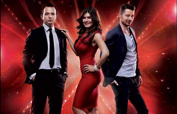 Se schimba juriul la X-Factor! Paula Seling, prima inlocuita!