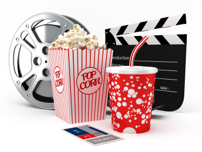 Castigator INVITATIE DUBLA Cinema Cityplex